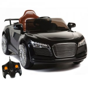 Audi R8 Spyder Style 12v Kids Sports Car