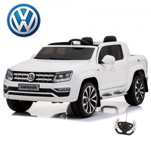 Special Edition Wide Seat 4WD Kids 12v VW Amarok