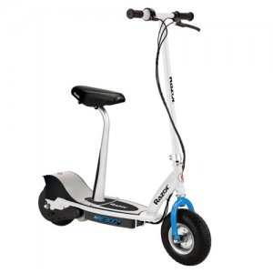 Kids Razor E300s Seated Electric Scooter