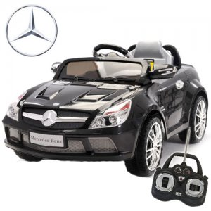 Licensed Mercedes 12v Kids AMG SL65 Electric Ride-On