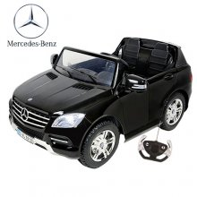 12v 2 Seat Official Mercedes ML350 4 Matic Ride-On Jeep