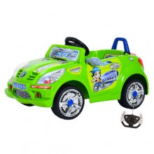 Kids 6v Furious Street Racer Kids Electric Ride On Car