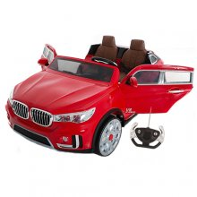 BMW Coupe Style 2 Seater 24v Ride On Car with remote