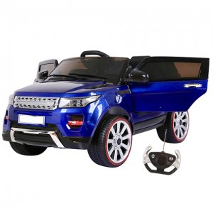 Mid Size Range Rover SUV Style Kids 12v Jeep