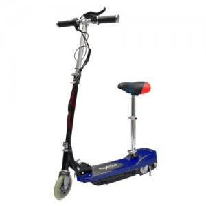 24v Super Value Kids Seated Electric Sports E-Scooter