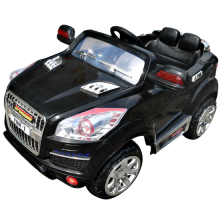 12v Audi Q7 Style Jeep with Parental Remote