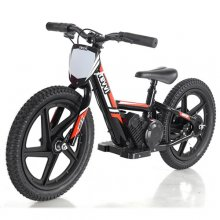 Red Grande 24v Lithium Kids Revvi Off Road Style Bike