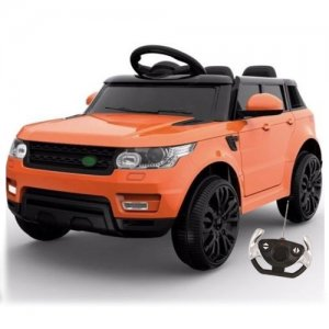 Kids Electric Land Rover Discovery Sport Style 12v Jeep