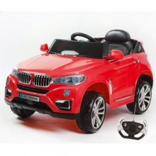 Kids BMW X4 Style 12v Crossover Electric Jeep