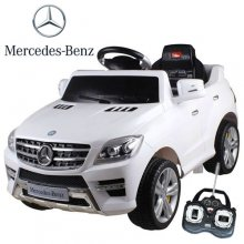 Kids 6v Licensed Mercedes ML350 Ride On Jeep