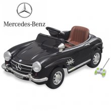 Mercedes 300 SL 6v Electric Ride-On Car