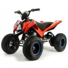 Injusa Premium 24v Kids Electric Off Road Quad Bike