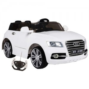 12v Sit-In Battery Powered Q5 SUV with 2.4g Remote & USB