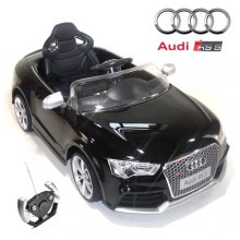 12V Official Audi RS5 Ride On Sports Car with Remote