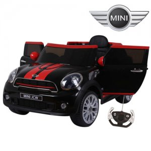 12v Licensed Mini Paceman Kids Car with Remote