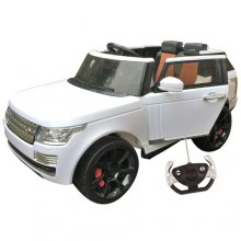 12V Range Rover Style HSE Special Equipment Big Rangie Jeep