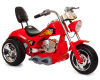6v Kids Ride-On Hot Rod Chopper Motorcycle