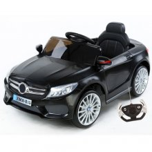 12v Ride On Merc Roadster with MP3, Lights and Remote