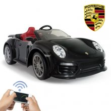 Licensed 12v Kids Porsche Carrera 911 Electric Car
