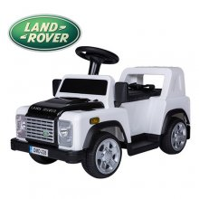 6v Official Land Rover Defender Toddler Ride On Car