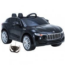 12v Maserati Levante Style 4WD Kids Electric Jeep