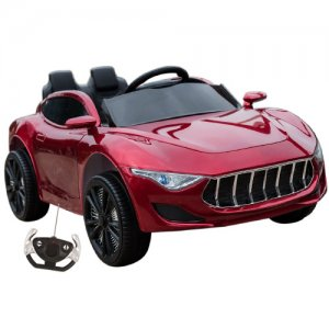12v Maserati Style Kids Electric Roadster Car