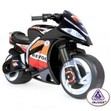 Kids 6v Repsol Licensed Superbike Ride On