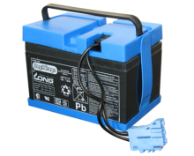 Official Peg Perego 12 Volt [12V] 12AH Replacement Battery