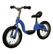 Child's Balance Bike in Blue