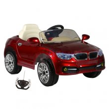 Kids 12v Coupe BMW 2 Series Style Ride On Car