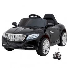 12v Sports Coupe Kids Electric Ride On Car with Remote Control