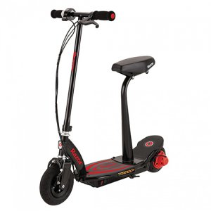 Razor E100S 24v Power Core Sports Seated Kids Electric Scooter