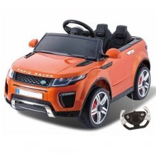 12v Ride On Evoque Urban SUV with Remote Controls
