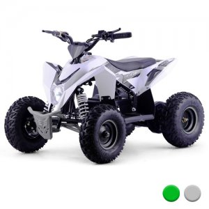 Super Power 48v 1300w Teen Electric Quad Bike