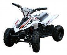 36 Volt Children's Battery Powered Quad Bike