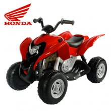 6v Official Honda Kids Red Ride On ATV Quad Bike