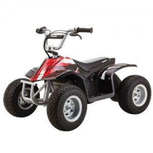 Razor 24v Kids Off Road 350W Quad Bike