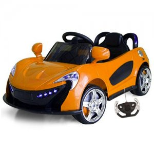 12v Hyper Car Style Kids Electric Ride On