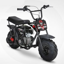 Mega Off Road 80cc Petrol Off Road Teenager Motorbike