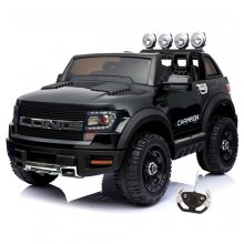 Kids American SUV Pick Up Ranger Style 12v Jeep with Remote