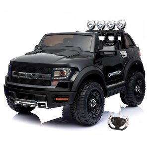 Kids American SUV Pick Up Style 12v Jeep with Remote