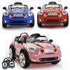12v Kids Mini Cooper Style Ride-On Car with remote