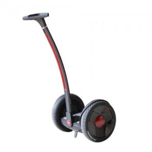 Official Segway Elite Self Balancing Stand Up Scooter
