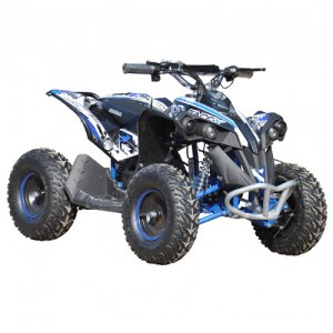 36v Outback Off Road Kids Sports Quad Bike