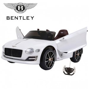12v Licensed Bentley EXP-12 Battery Powered Ride-in Car