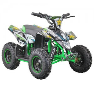 Kids 36v Racing Off Road Electric 1000w Quad Bike