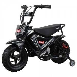 Revvi Kids 24v Off-Road Mini Ride-on Training Dirt Bike