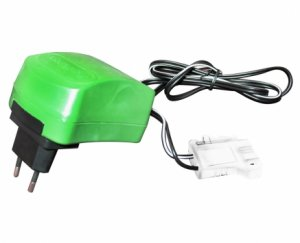 Official Peg Perego 6 Volt [6V] Replacement Battery Charger