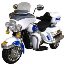 Kids Ride On Electric 12v Touring Motorbike
