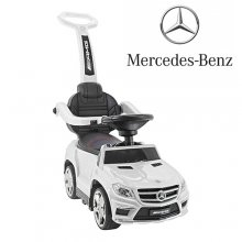 Official Mercedes GL63 Push Toddlers Ride On Car